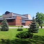 Kernavės archeologijos ir istorijos muziejus po renovacijos