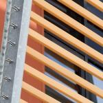 Administracinis pastatas, Prancūzija_Tampa, Barro