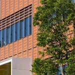Administracinis-gyvenamasis pastatas, JAV_Tampa, Barro