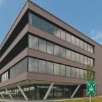 Administracinis pastatas, Liuksemburgas_Tampa, Lineo