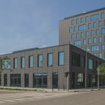 Administracinis pastatas, Liuksemburgas_Tampa