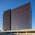 Place Eleven administracinis pastatas Rygoje, Latvija_Individ.forma