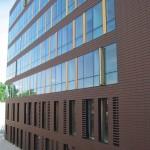 Europos tarybos pastatas Strasbūre, Prancūzija