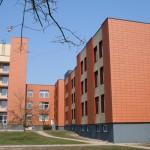 Šakių ligoninė po renovacijos