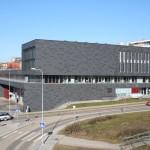 Gaisrinė Vilniuje