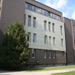 """AB """"Problematika"""" administracinis pastatas"""