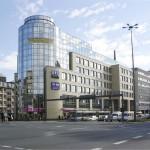 Administracinis pastatas Vokietijoje