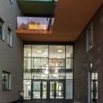 Vaikų ligoninės skyrius, Prancūzija_Tampa, Terzo
