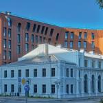 Viešbutis Rygoje, Latvija_Individ.forma