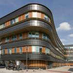 Administracinis pastatas Olandijoje