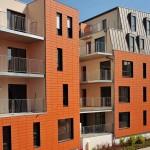 Gyvenamasis pastatas Prancūzijoje