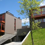 Gyvenamieji namai Vilniuje