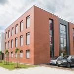 Klinika, Strasburas_Argelite