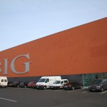 BIG Vilniuje