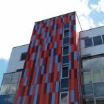 Galimybės- administracinis pastatas Vilniuje
