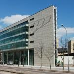 Tuskulėnų verslo centras