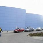 Prekybos centras Rygoje