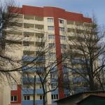 Gyvenamasis namas Ukrainoje