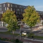Daugiabutis Utrechte Nyderlandai