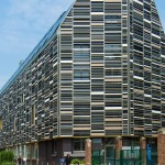 Ecolopo gyvenamasis pastatas, Prancūzija