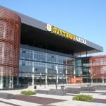 Švyturio arena, Klaipėda
