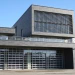 Gaisrinės ir Bendrojo pagalbos centro pastatas Vilniuje