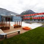 Steni_Åndalsnes School, Norway
