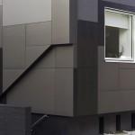 Steni_Facade renovation of Studsgarten