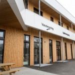 Steni_Fagerli School