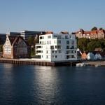 Havbo house by the sea, Denmark