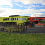 Steni_Kirkenes School, Norway