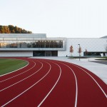 Steni_Military training facility Norway