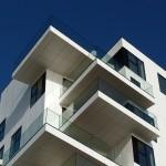 Steni_Modern flats Aleca in Temse, Belgium
