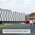 Steni_Mysen School Norway