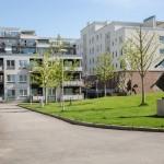 Steni. Residential buildings