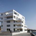 Steni_Havbo house by the sea, Denmark