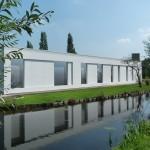 Steni_The White Villa Rotterdam