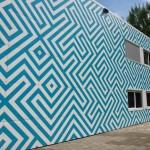 Steni_Tijdelijke School Amsterdam