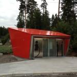 Steni_Toilet facilities Norway