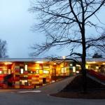 Steni_Tuomarila kindergarten, Finnland