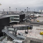 Flughafen, Kopenhagen 01