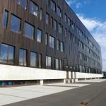 Gamybos ir sandelio pastatas, Lauterach