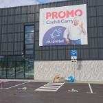 Promo Cash&Carry Kaunas