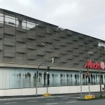 iconic skin_Media Markt, Dortmund (DE)