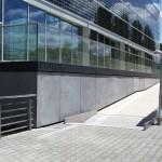 Aquacentrum, Poprad