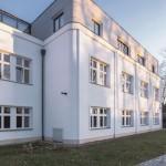 Castle Paskov – retirement home, Paskov