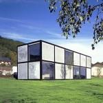Family house, Beroun