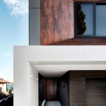 Neolith_Facades Private Residence, Australia