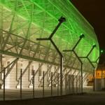 CODINA_stadionas Budapešte