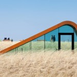 Metadecor-MD Designperforation-Kustwerk, Katwijk, NL